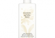 Elizabeth Arden White Tea Pure Indulgence Bath and Shower Gel gel de dus pentru femei