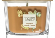 Yankee Candle Elevation Harvest Walk lumânare parfumată mic