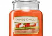 Yankee Candle White Strawberry Bellini lumânare parfumată Clasic mini